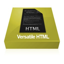 Versatile HTML Module is one extended module based on DNN core HTML module.