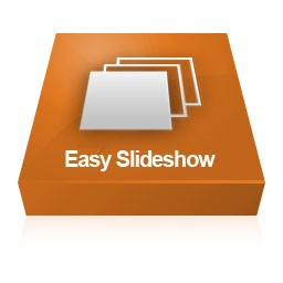 Easy Slideshow is a simple slideshow module and it's very easy to operate.